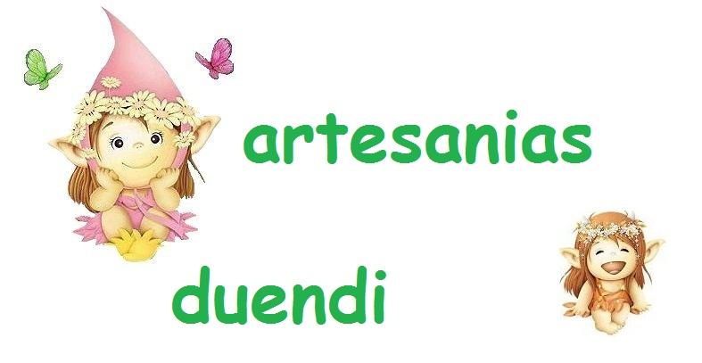 duendi artesania