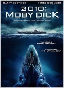 2010 Moby Dick Dublado Rmvb + Avi Dual Áudio + RMVB Dublado