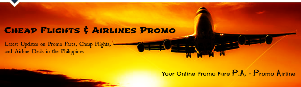 Cheap Flights & Airlines Promo