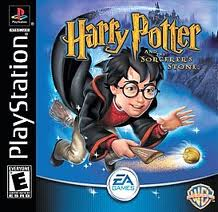 Download - Harry Potter And The Sorcerers Stone - PS1 - ISO