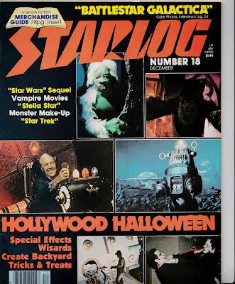 starlog 1978