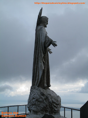 People's Park Tagaytay - Jesus Christ