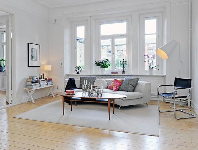 apartamento decorado, blog de decoração