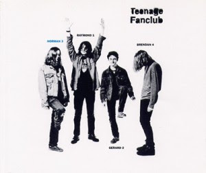 (1993) Norman 3: TEENAGE FANCLUB