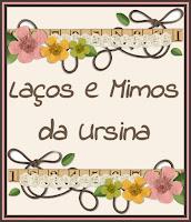 Laços e Mimos da Ursina - Laços e Mimos