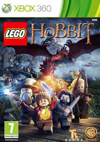LEGO The Hobbit Xbox360 - COMPLEX