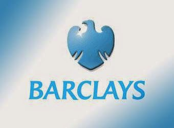 Barclays Walk-in Drive 2015