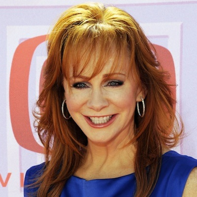 reba mcentire hairstyles 2011 the universe of actress