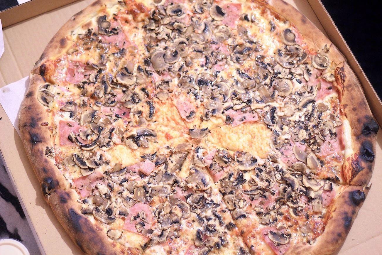 pizzeria alex poznań, najtańsza pizza w Poznaniu?