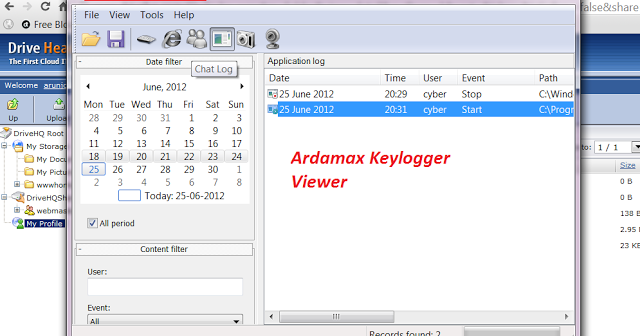 ARDAMAX KEY LOGGER FULL VERSION WITH KEY FREE DOWNLOAD 2013 ...