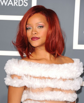 rihanna 2011 pictures. Rihanna 2011 Grammy Awards