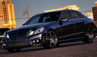 Mercedes-Benz-E-Class-2011
