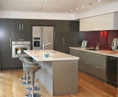 Basic kitchen design Kitchen design basics