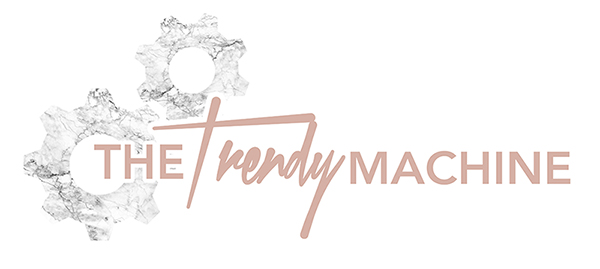 The Trendy Machine Blogger Ecuador