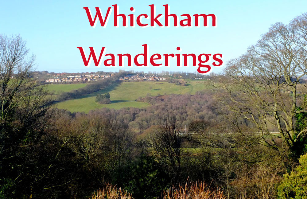 Whickham Wanderings