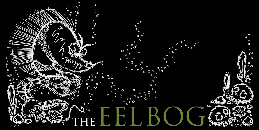 The Eel Bog