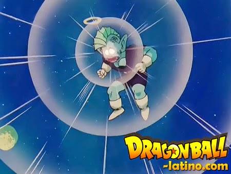 Dragon Ball Z capitulo 197