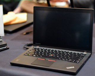 Review laptop Lenovo Thinkpad X250