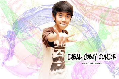 mempunyai foto terbaru iqbal coboy junior berikut adalah koleksi foto ...