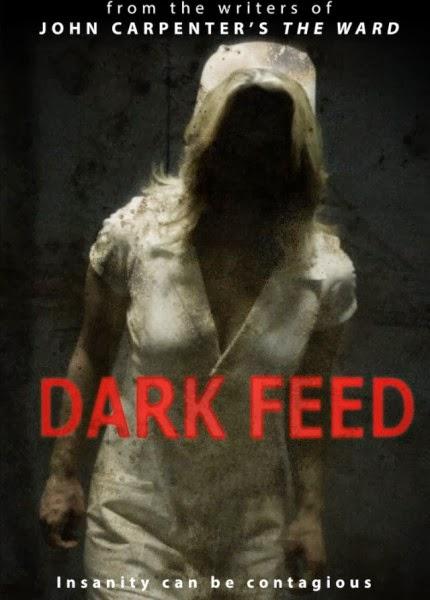 Kötülük Tohumu – Dark Feed türkce dublaj izle