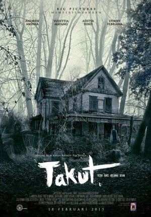 Film Takut 2015 di (Bioskop)
