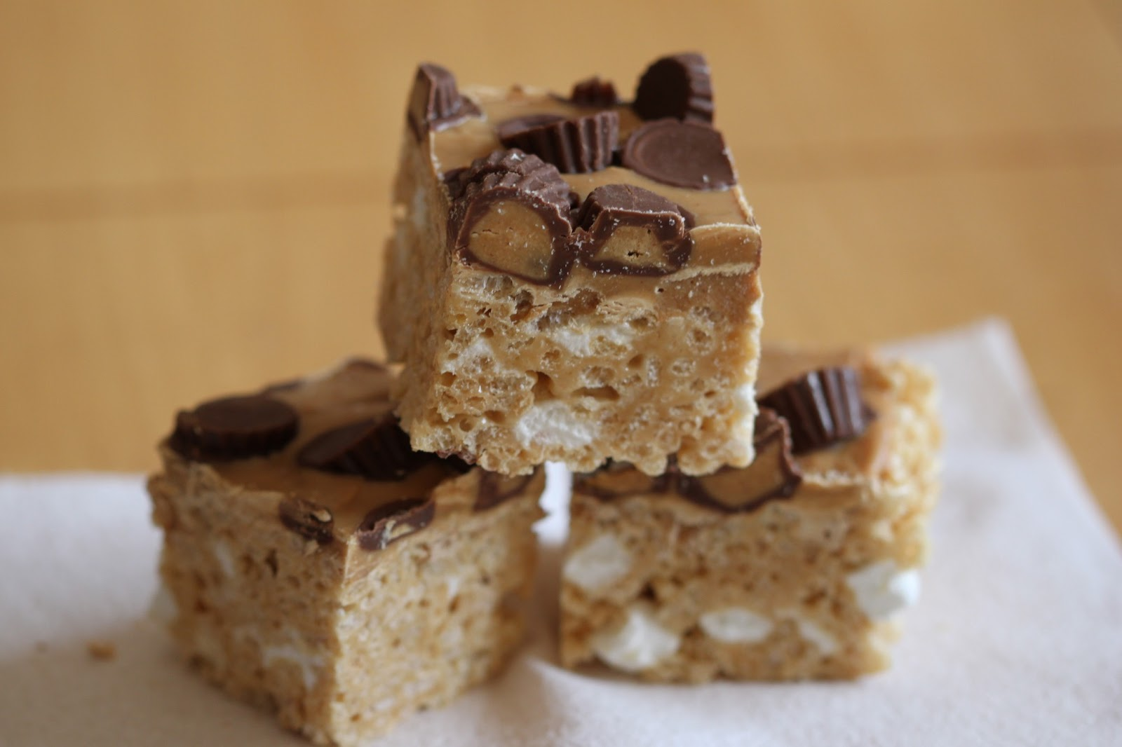 Peanut butter lovers, here's another one just for you!