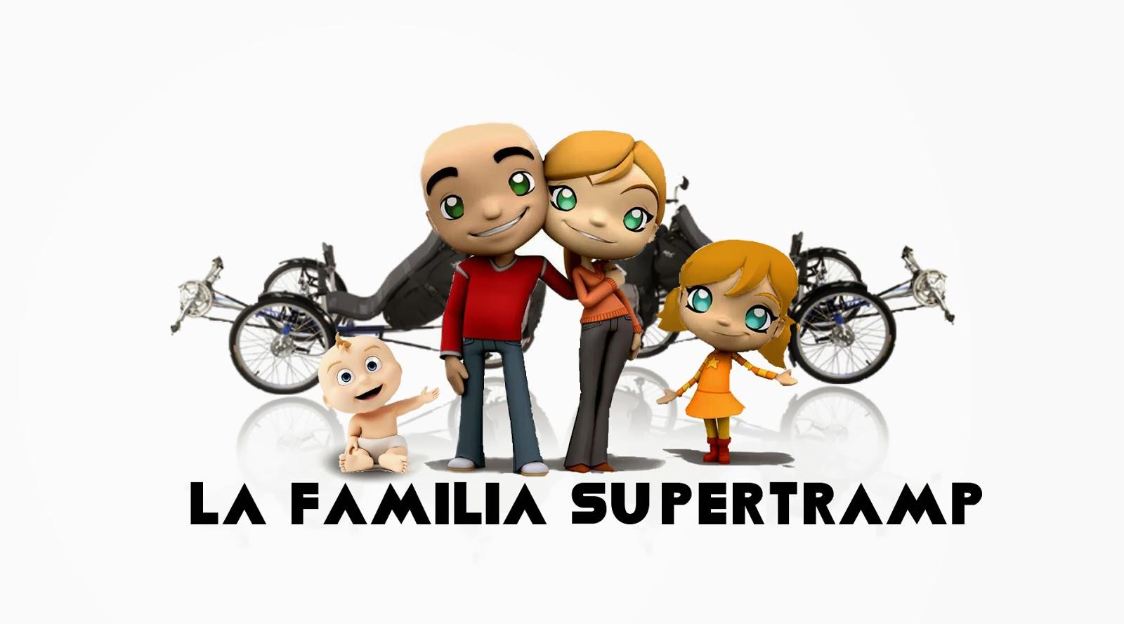 La Familia Supertramp