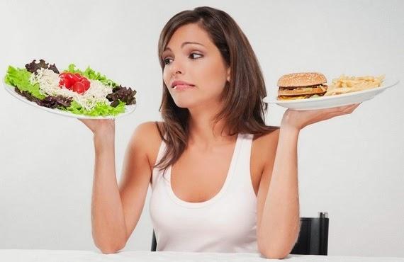 5 Langkah Diet Benar dan Baik