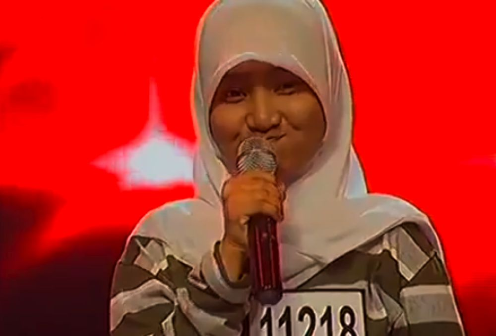 Grenade Cover by Fatin Shidqia Lubis - YouTube