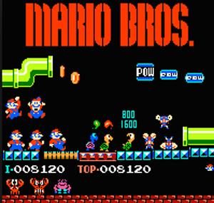 Download Gratis Game Mario Bros