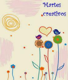 Martes Creativos
