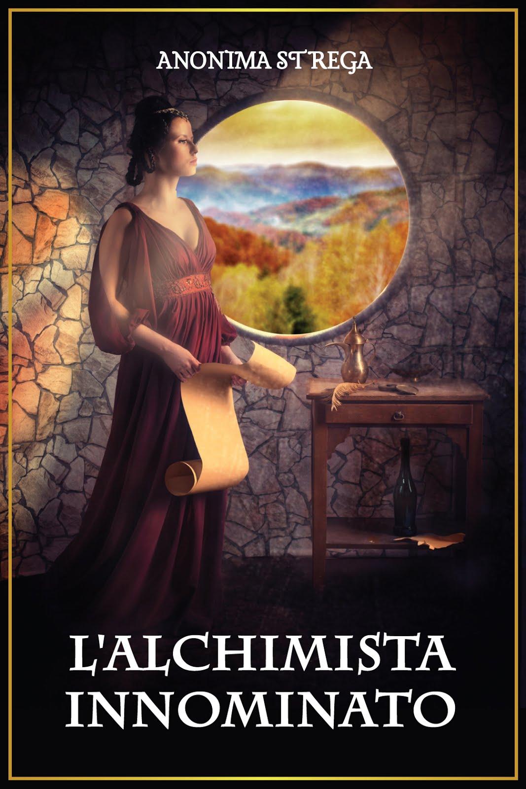 L'Alchimista Innominato - Historical Romance