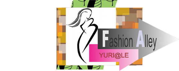 Yuri@Le Fashion Alley