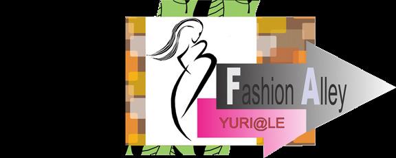 Yuri@Le Fashion Alley