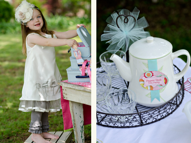 Tea Party Dress Up Ideas 17