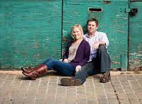 Leanne and Matt