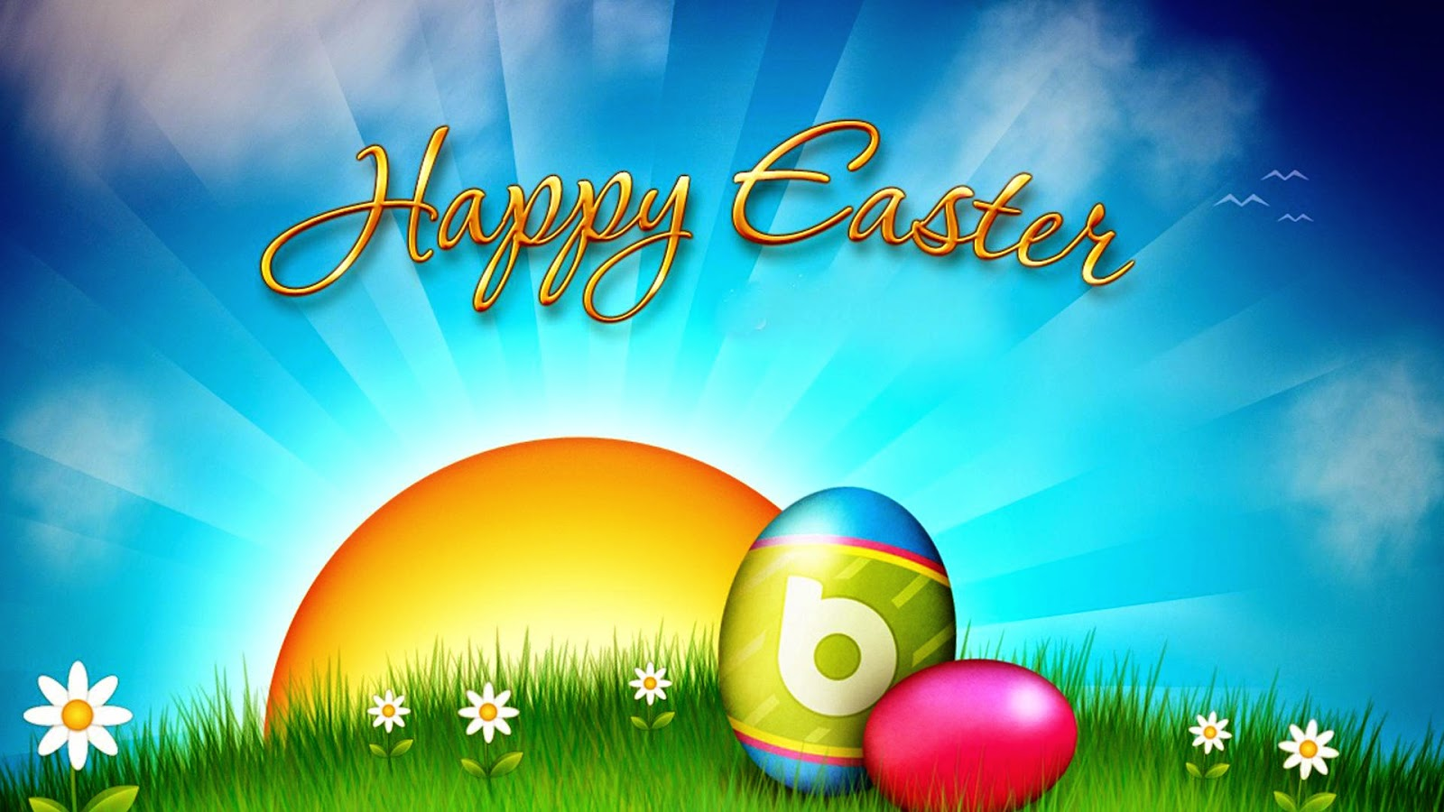 can either send SMS to your friends or write these happy Easter quotes ...
