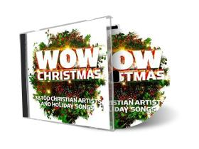 WOW Christmas 2011
