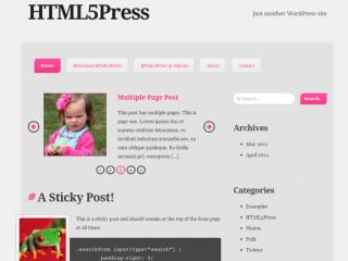 HTML5Press