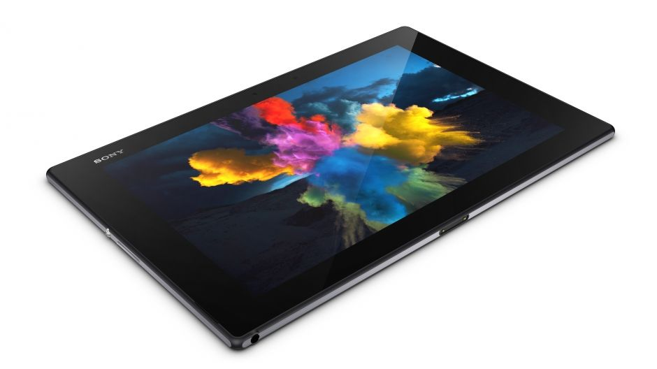 Sony Xperia Z2 Tablet LTE - Full tablet specifications
