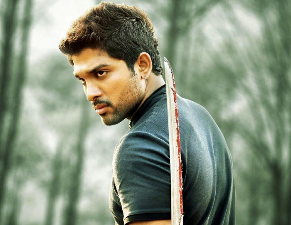 Stylish Star Hero Allu Arjun Images Allu Arjun Photos Allu