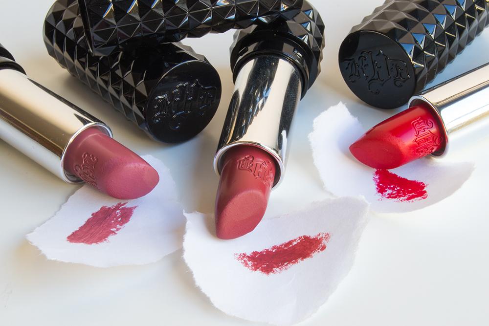 Kat Von D, Studded Kiss Lipstick