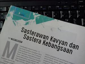 Sasterawan Kavyan