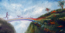 ♡The Rainbow Bridge ♡