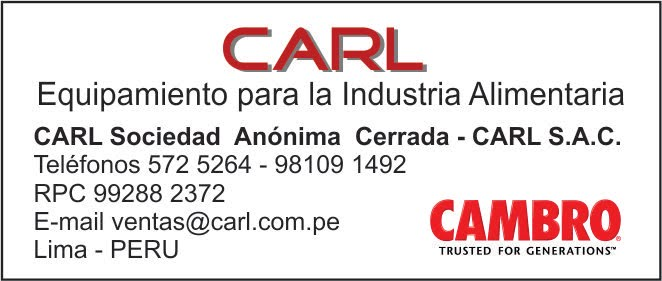 CARL - CAMBRO