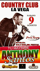 ANTHONY EN LA VEGA