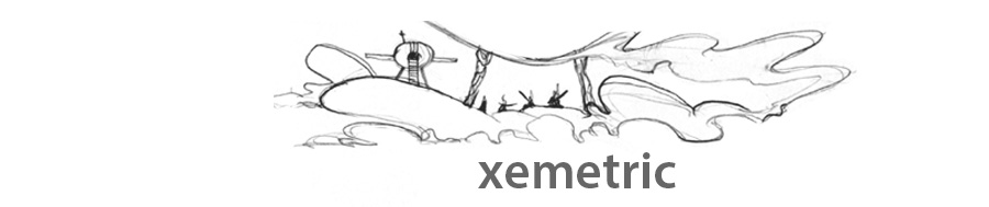 xemetric illustration