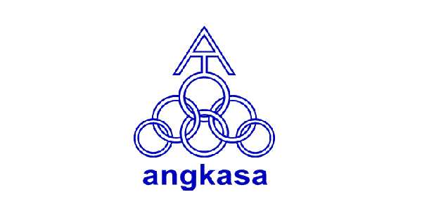 Jawatan Kerja Kosong Angkatan Koperasi Kebangsaan Malaysia Berhad (ANGKASA) logo www.ohjob.info februari 2015