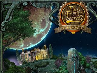 download PC game Flux Family Secrets 3 The Book of Oracles