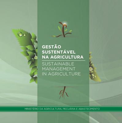 Publicação: Gestão Sustentável na Agricultura. Sustainable  Management in Agriculture